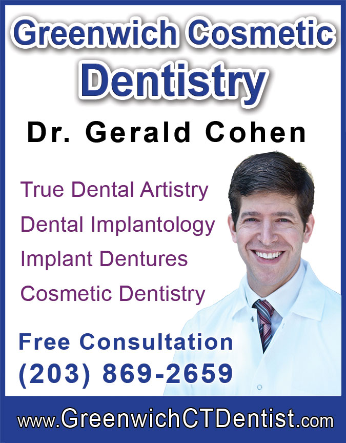 Greenwich Cosmetic Dentistry review