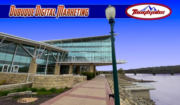 Toughjobs Digital Marketing: Dubuque IA review
