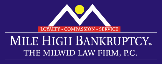 Mile High Bankruptcy - The Milwid Law Firm review