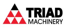 Triad Machinery review