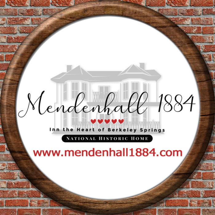 Mendenhall 1884 Inn Bed and Breakfast review